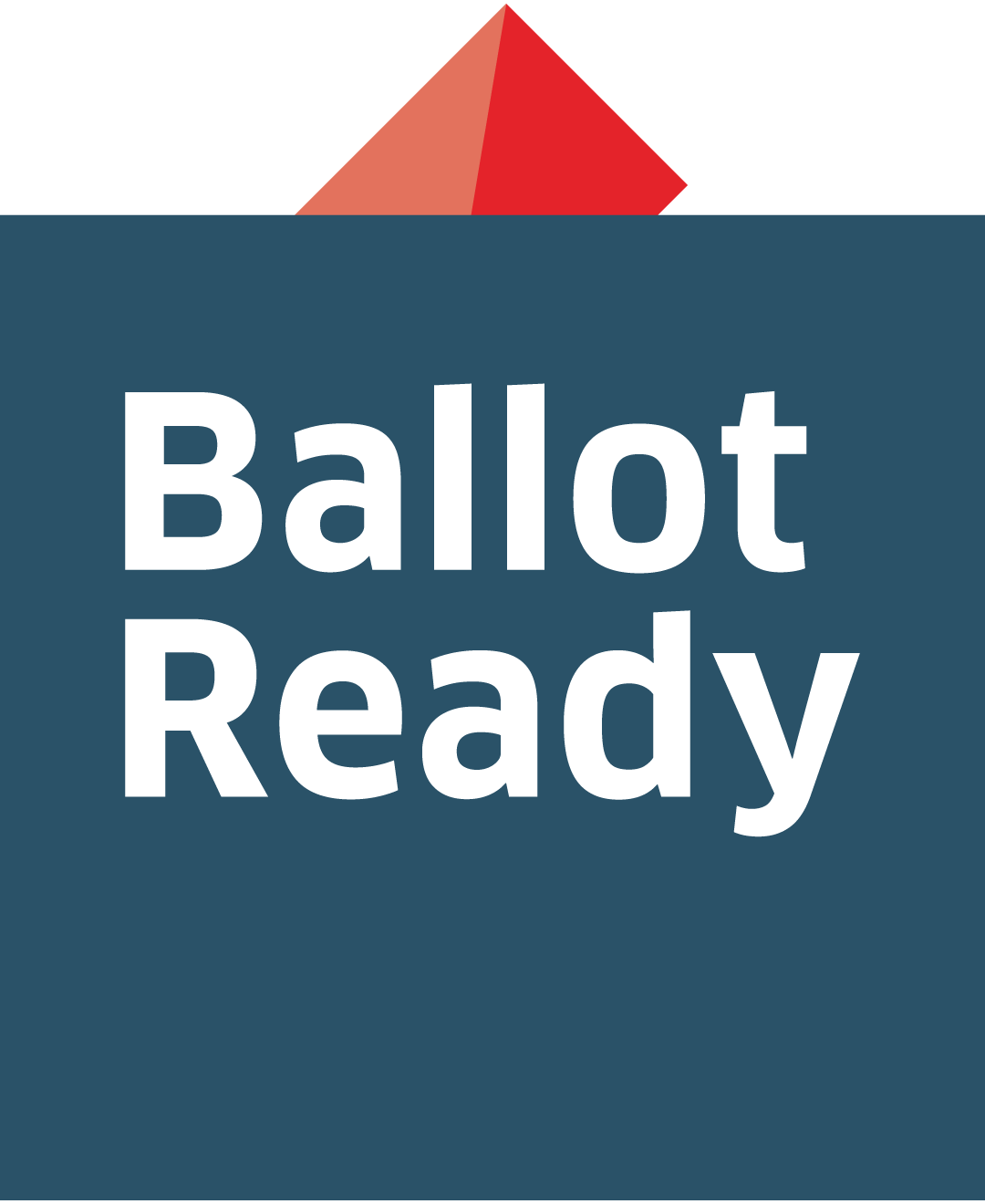 BallotReady Logo
