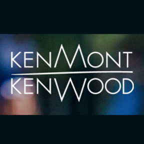 KenMont and KenWood Camps Logo