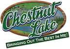 Chestnut Lake Camp Logo