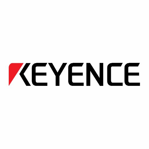 Keyence Corporation of America Logo