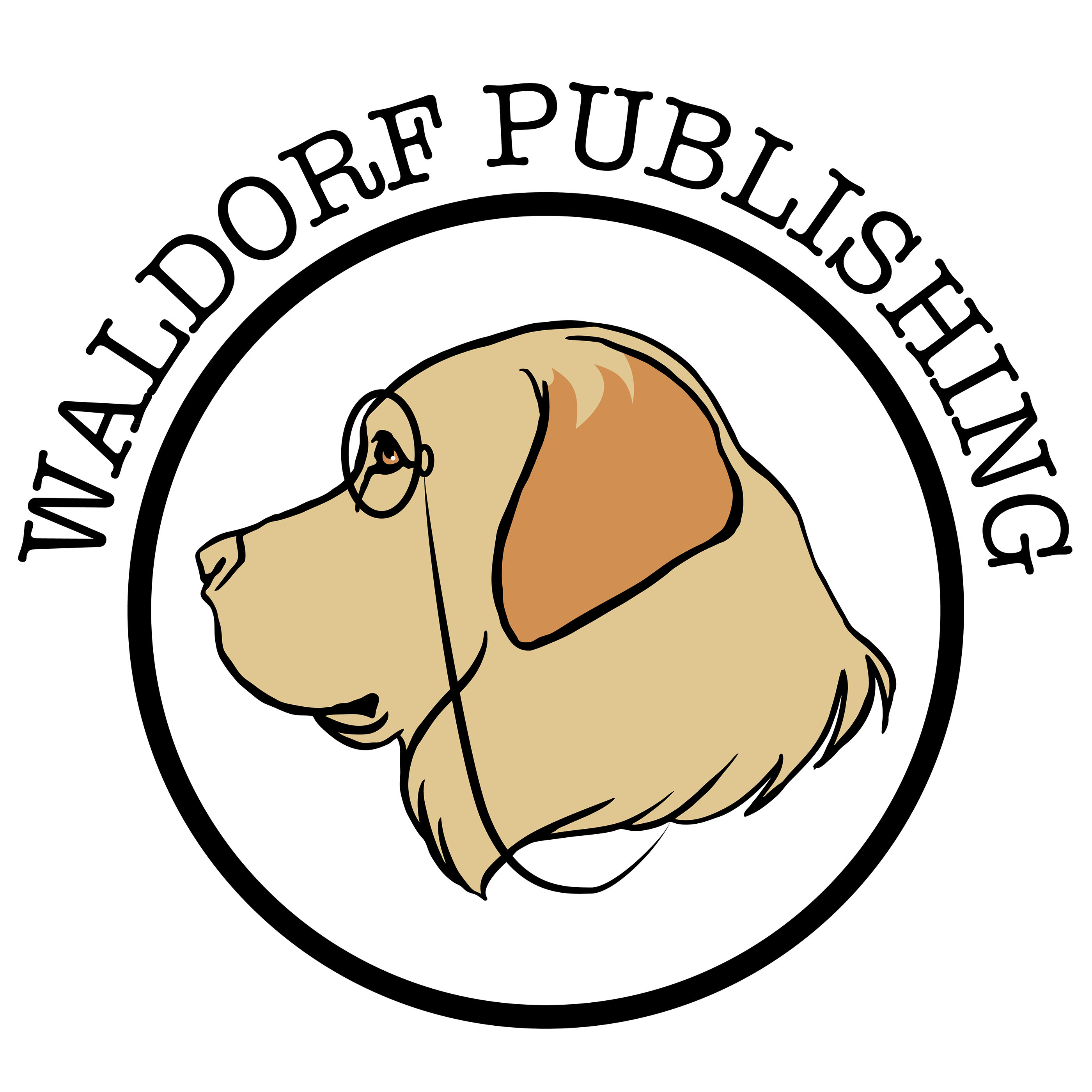 Waldorf Publishing Logo