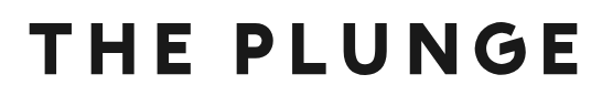 The Plunge Logo
