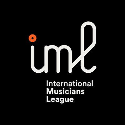 International Musicians League Logo