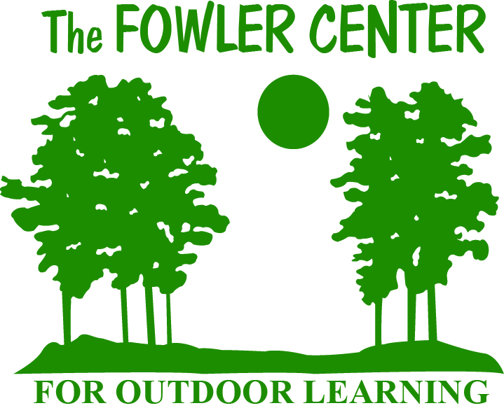 The Fowler Center for Outdoor Learning Logo