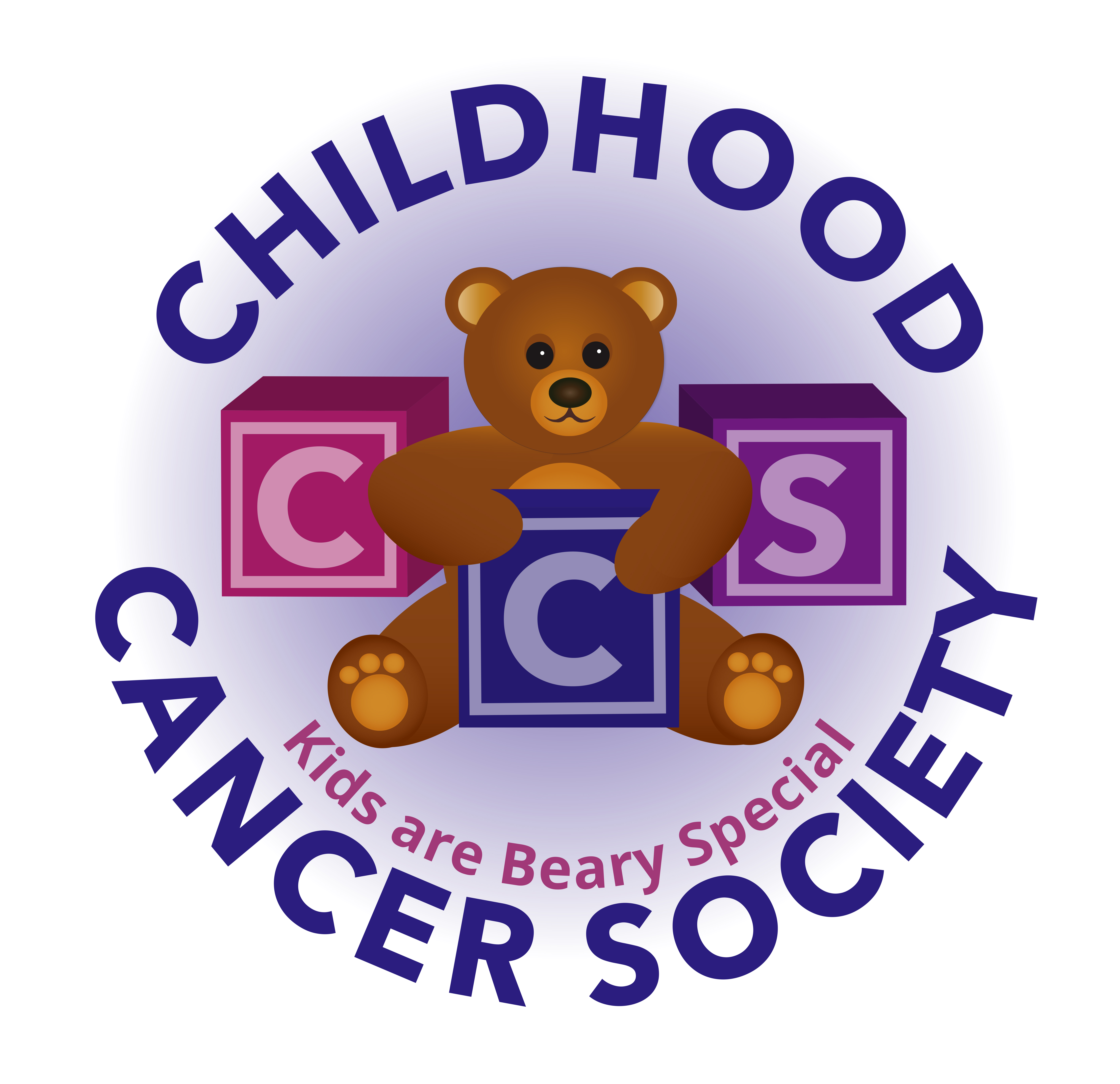 Childhood Cancer Society Logo