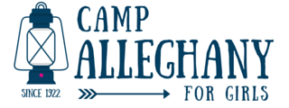 Camp Alleghany for Girls Logo