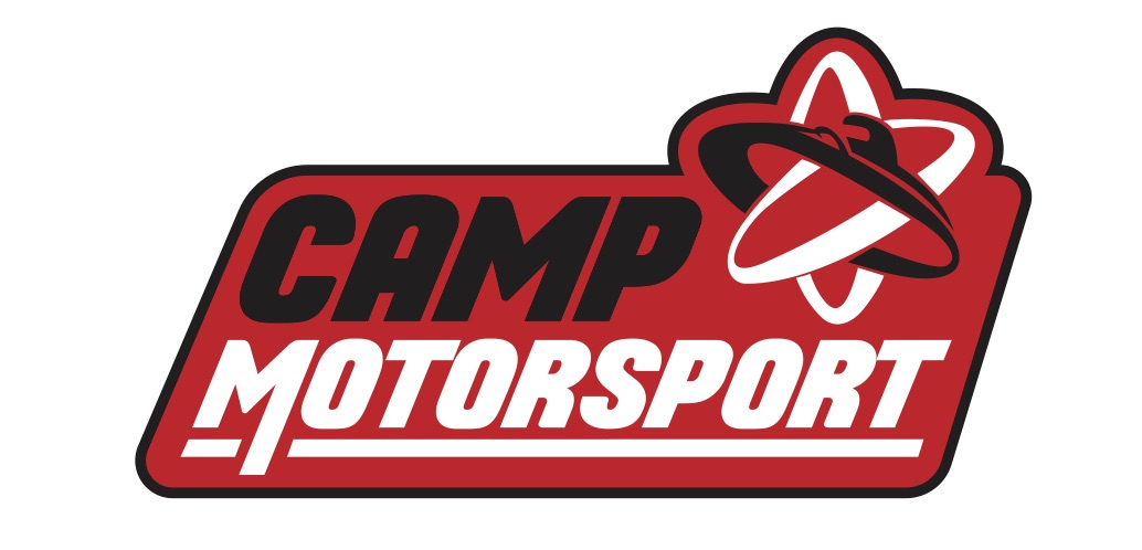 AstroCamp & Camp Motorsport Logo