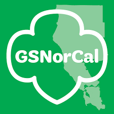 Girl Scouts of Northern California Logo
