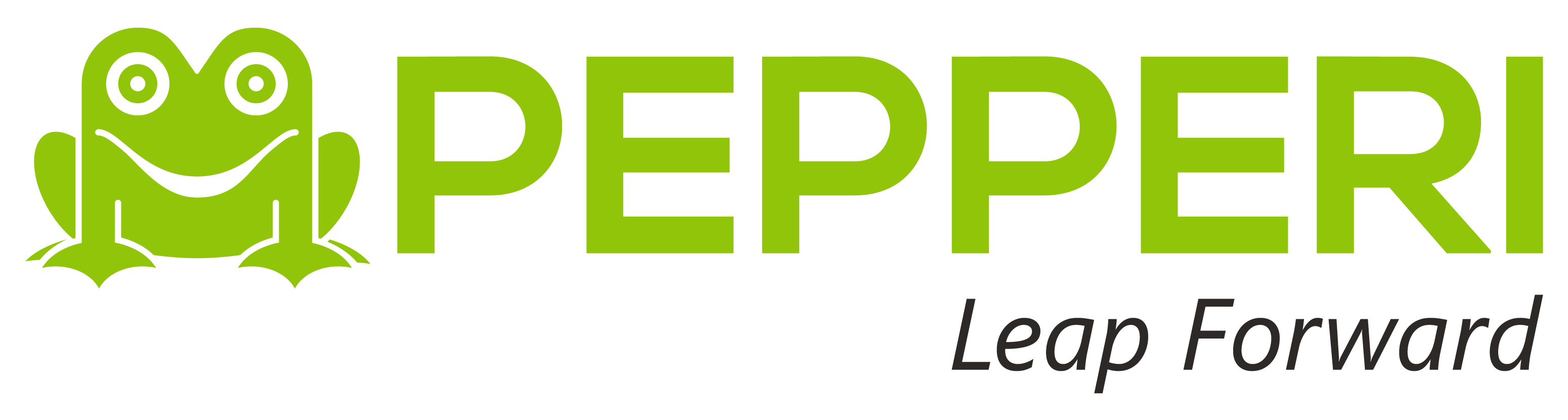 Pepperi Inc. Logo