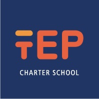 The Equity Project (TEP) Charter School Logo